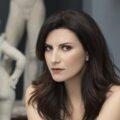 Sarà Laura Pausini a rappresentare l'Italia alla cerimonia online d'inaugurazione degli International Peace Honors