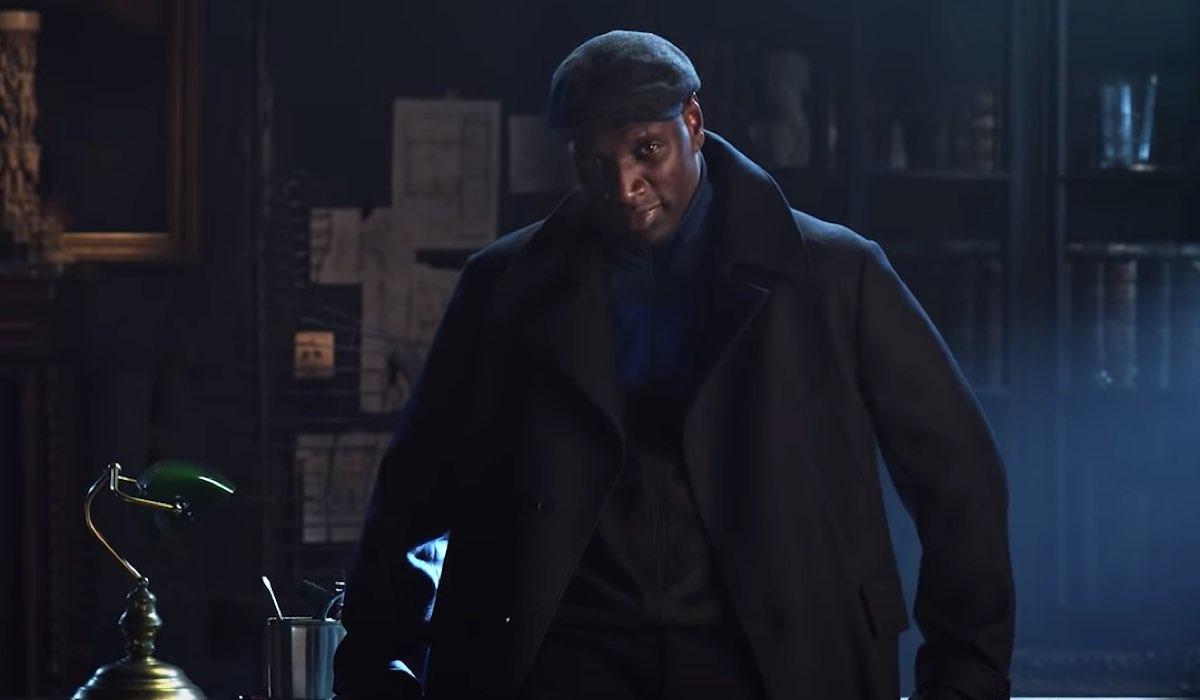 """Lupin, """"Questa è la storia di un ladro, ma non un ladro qualunque"""" 5"""