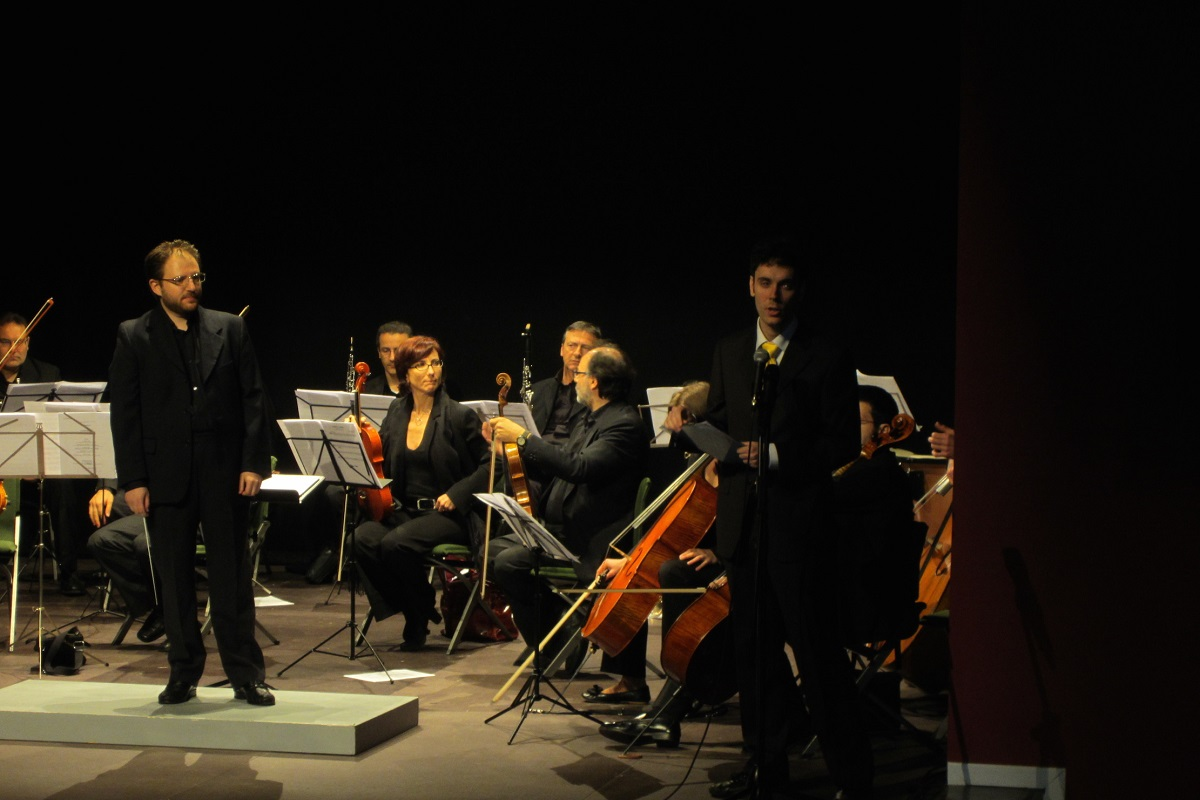 A riveder le stelle, rassegna musicale e teatrale: Dal 7 al 26 febbraio cinque appuntamenti in streaming tra spettacoli, performance e concerti