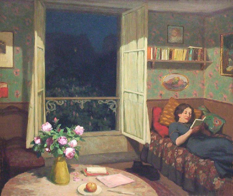 """""""Una stanza tutta per sé"""" Virginia Woolf"""