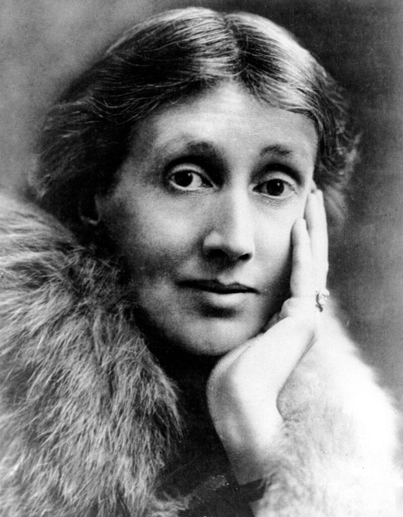 Virginia Woolf foto