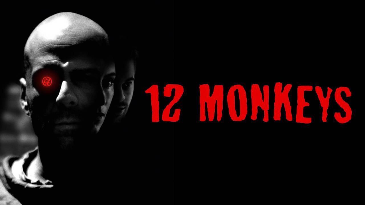 l'esercito delle dodici scimmie recensione