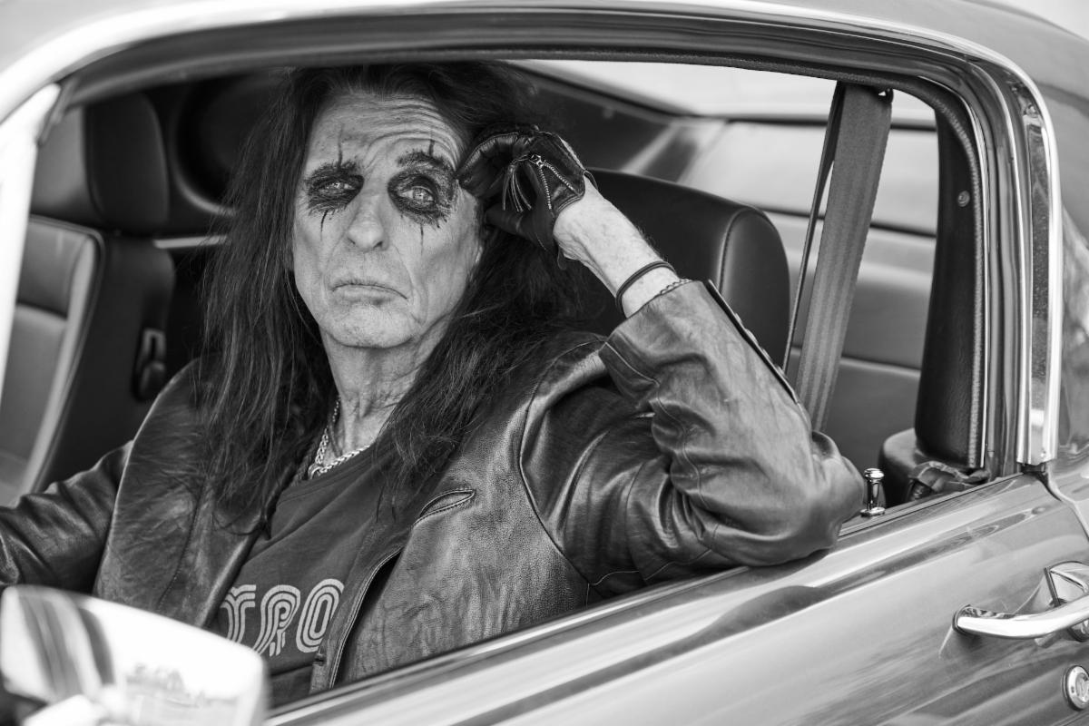 Alice Cooper: Detroit Stories [Recensione] 3