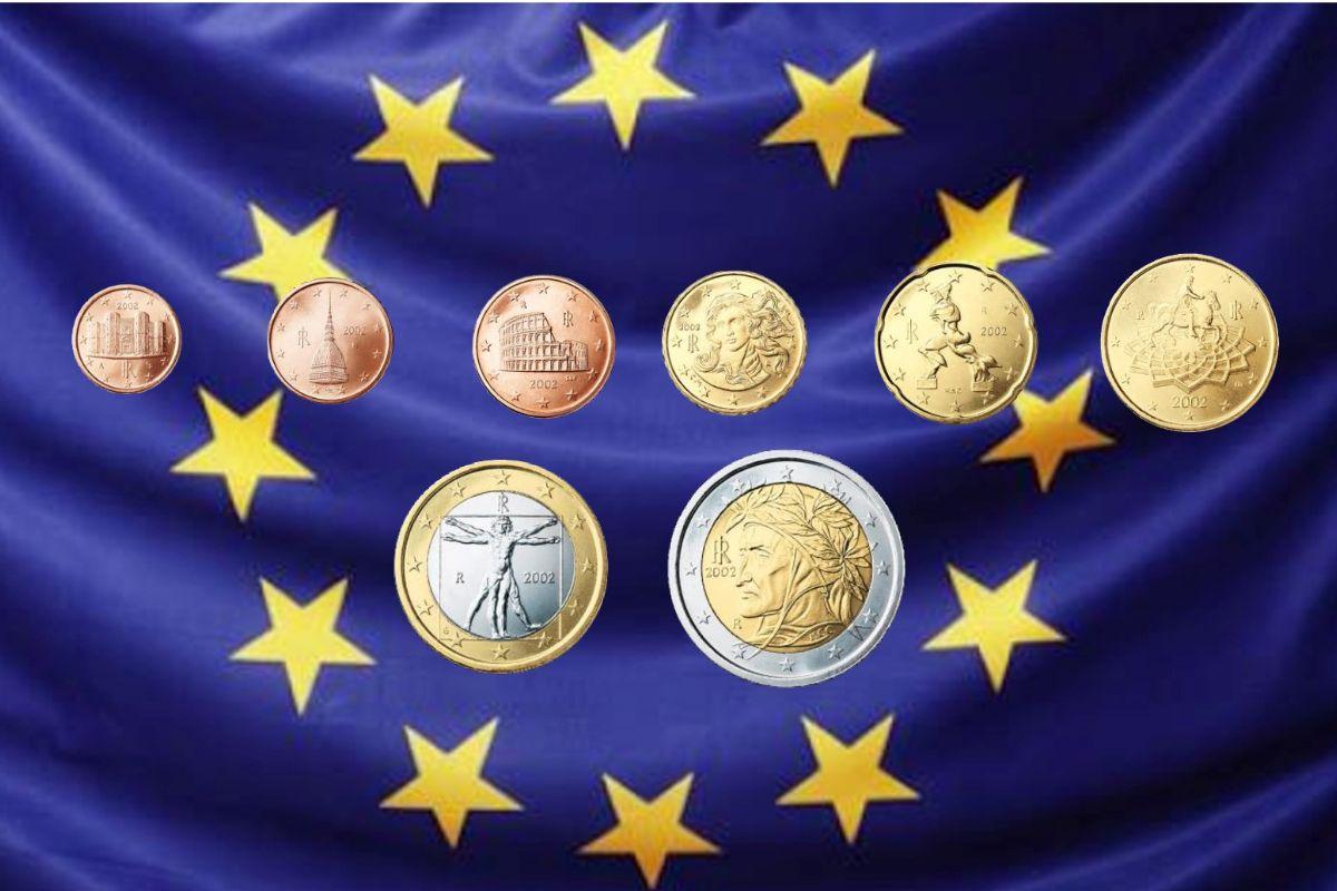 euro italiani