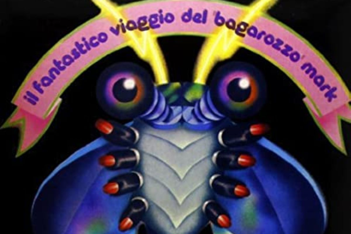 fantastico viaggio del bagarozzo mark goblin recensione