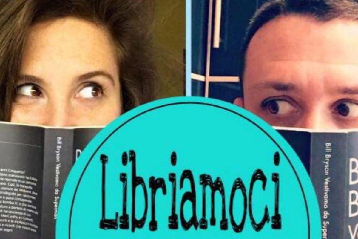 LibriamociBlog: Due chiacchiere con i bookblogger Chiara e Matteo 1