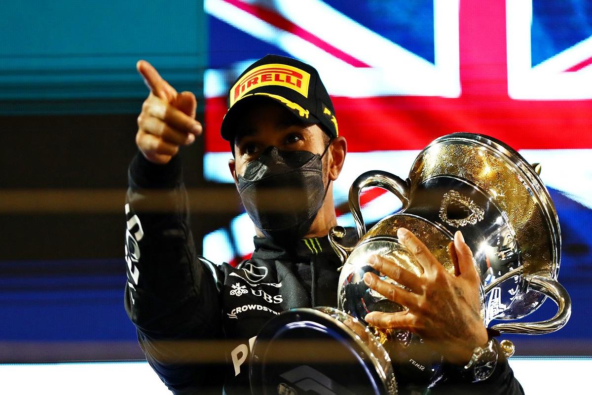 Formula 1 d'autore: pagelle del GP del Bahrain 8