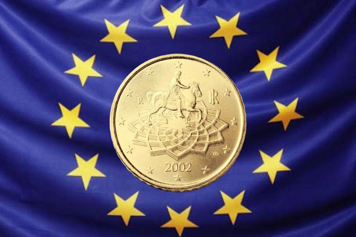 Marco Aurelio euro