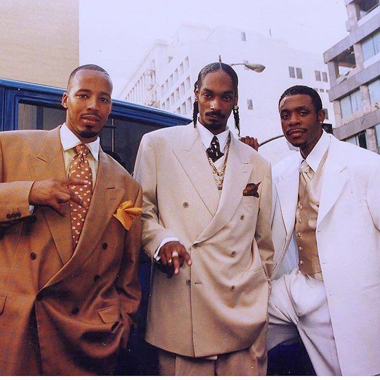 From Tha Streets 2 Tha Suits: il nuovo album di Snoop Dogg è una lezione di Hip Hop 2