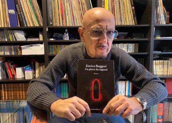 La miccia accesa: Enrico Ruggeri racconta gli anni di piombo 1