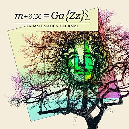 la matematica dei rami recensione max gazzè