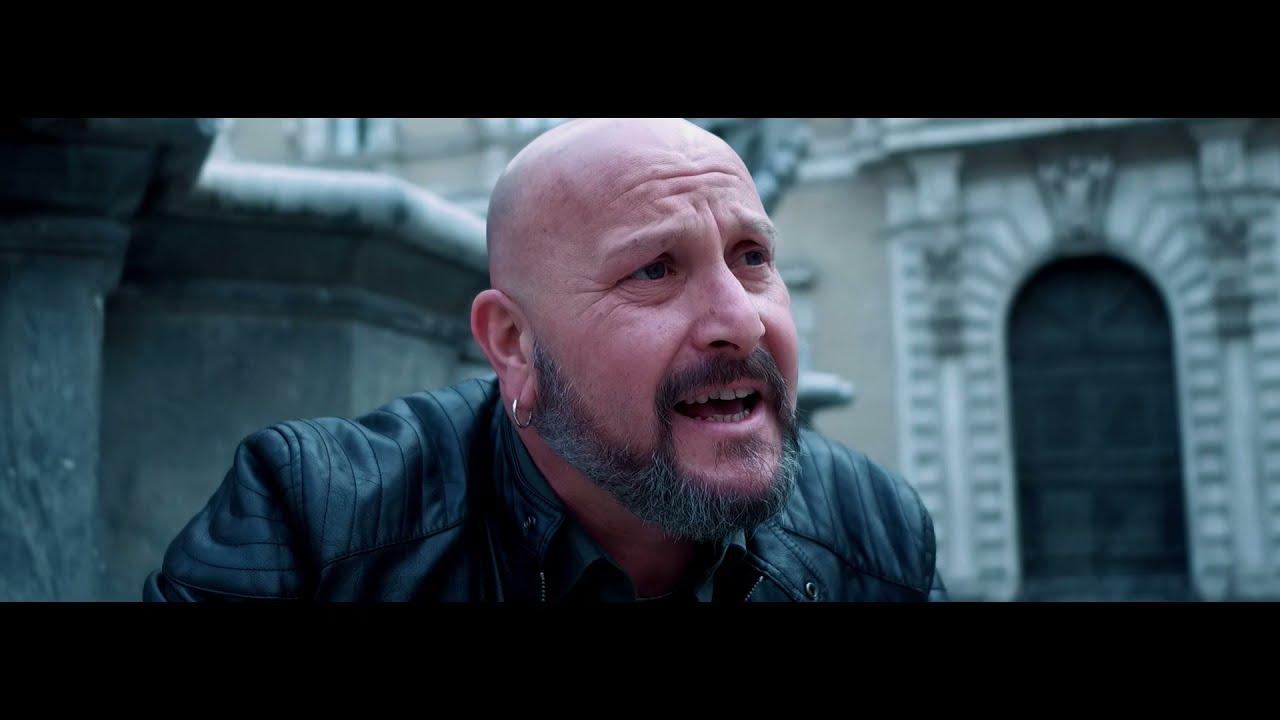 Claudio Rocker Sorrentino: quando il rock si incide sulla pelle 1