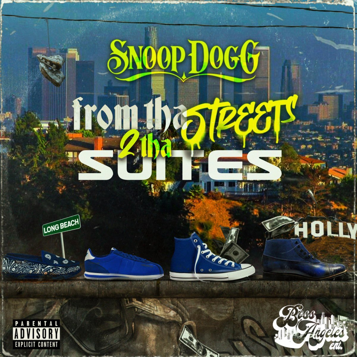 From Tha Streets 2 Tha Suits Snoop Dogg Recensione