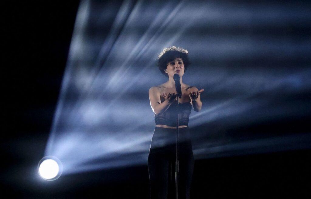 Διαγωνισμός τραγουδιού Eurovision 2021 Francia