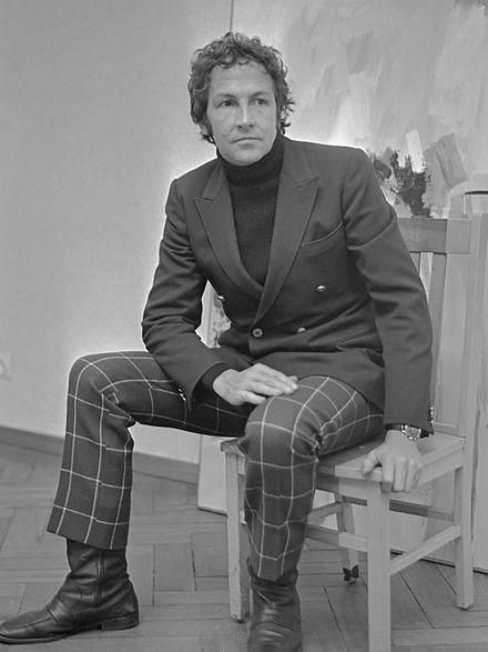 Robert Rauschenberg: che terremoto in quel 1964 alla Biennale di Venezia! 1