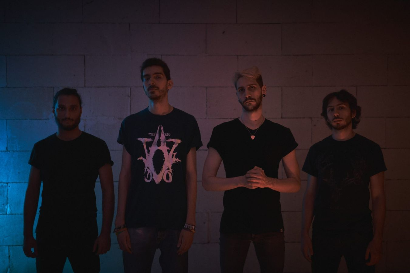 Abyssal remembrances He Comes Later Intervista Underground