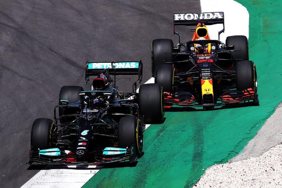 Formula 1 d'autore: pagelle del GP del Portogallo 2