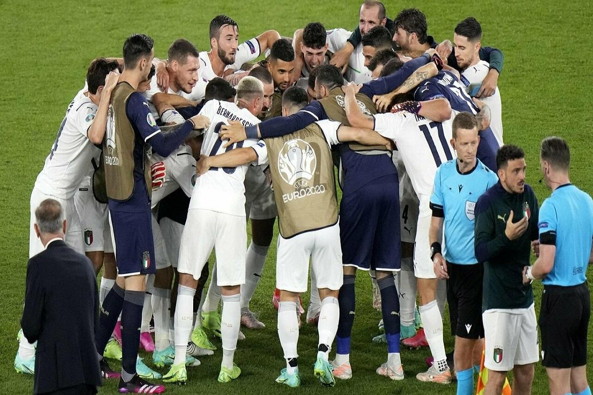 Euro 2020: le pagelle di Turchia-Italia 1