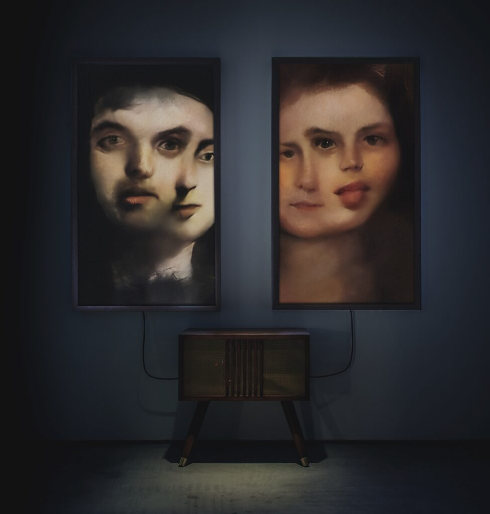 GAN: l'artista del futuro? 4