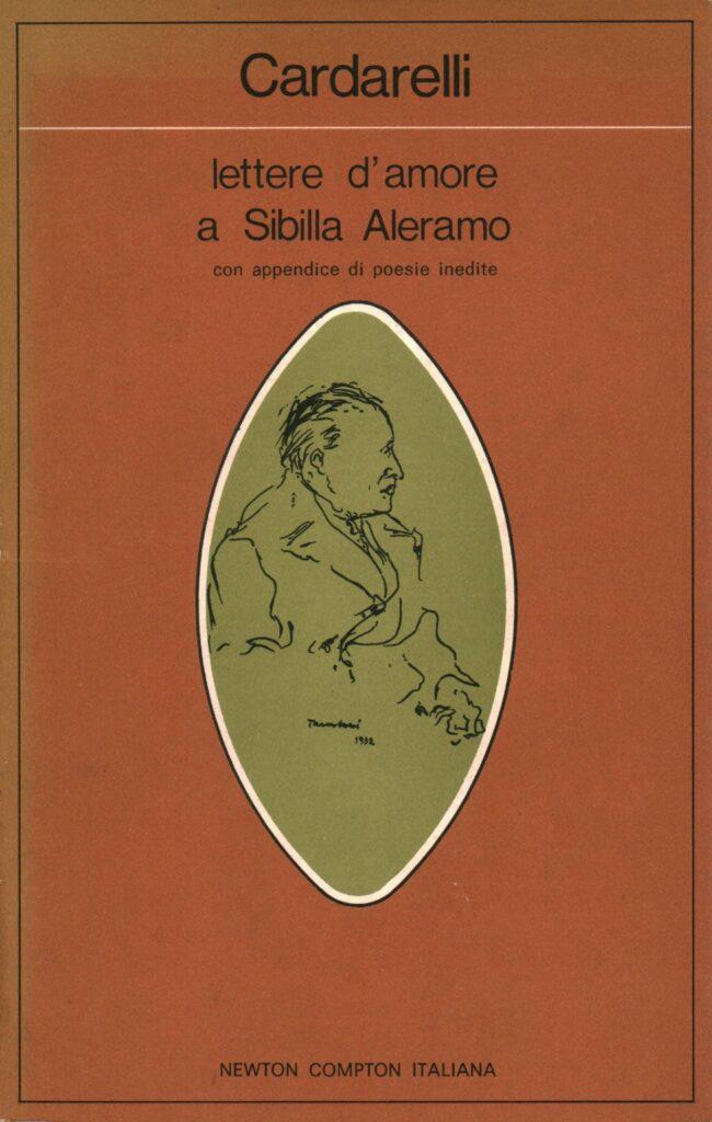 Vincenzo Cardarelli: d'estate nascono gli amori in prosa 3