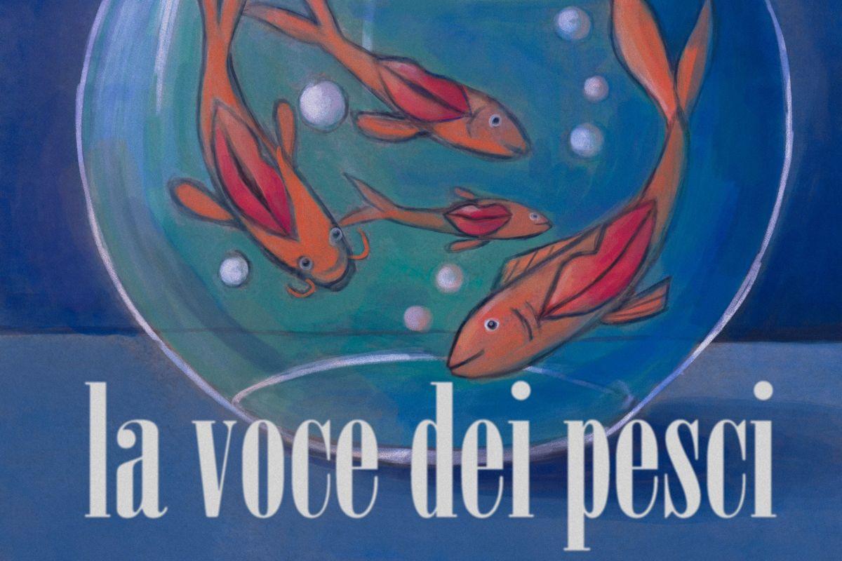 La voce dei pesci