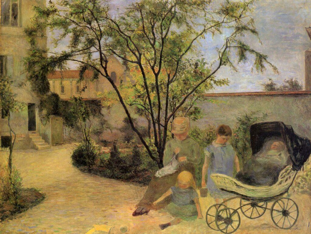 Paul Gauguin (1848-1903): il pittore alla ricerca della spiritualità primitiva in epoca moderna 2