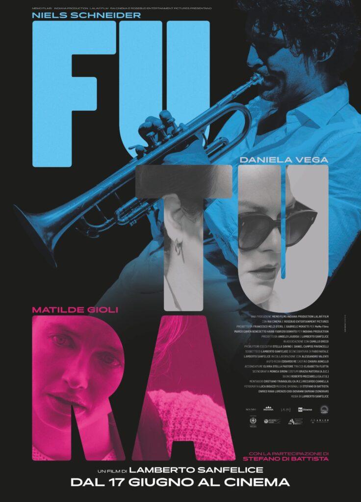 Futura, il jazz-thriller di Lamberto Sanfelice | [Recensione in Anteprima]
