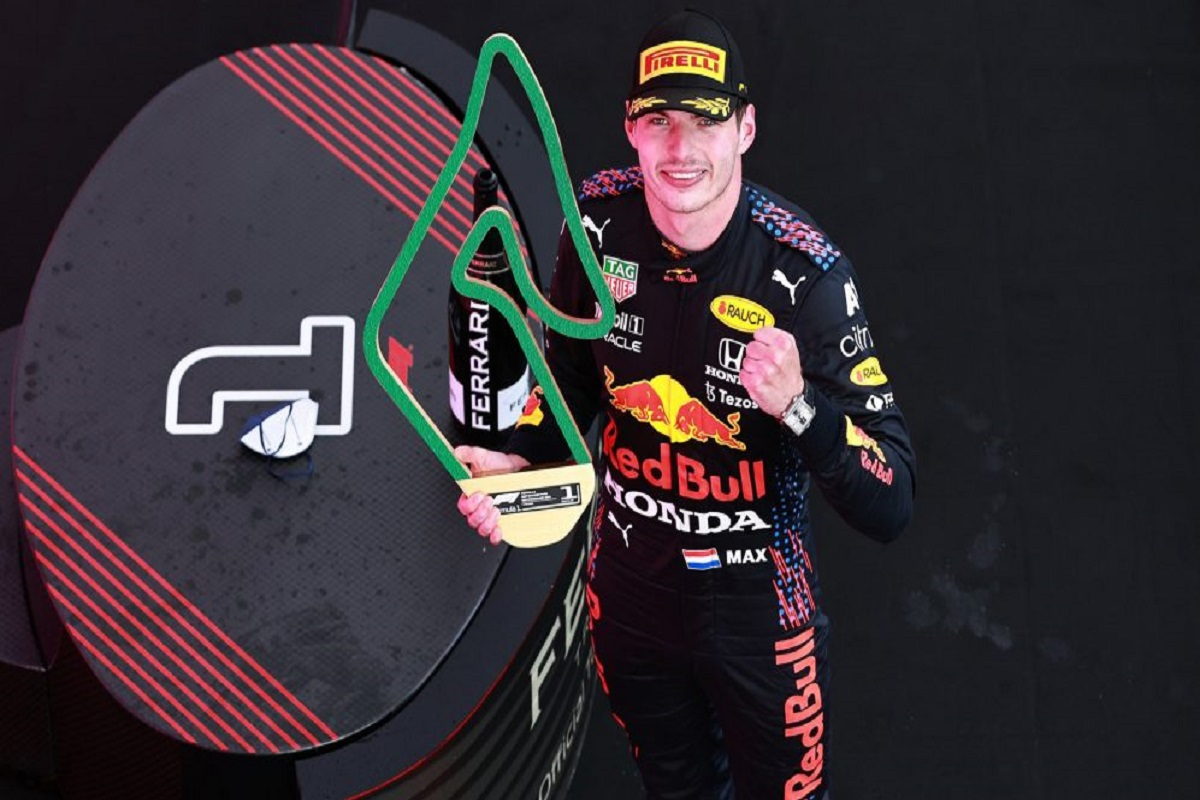 Formula 1 d'autore: pagelle del GP di Stiria (Austria pt.1) 7