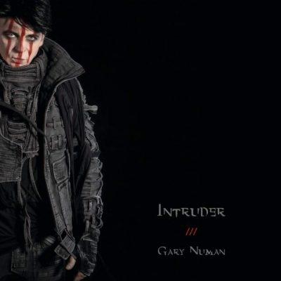 intruder gary numan recensione