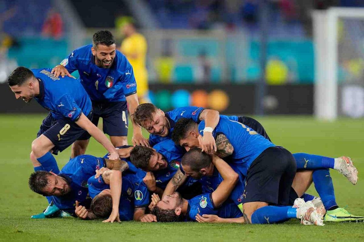 Euro 2020: le pagelle di Italia-Svizzera 10