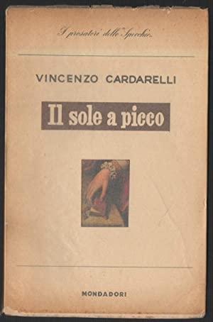 Vincenzo Cardarelli: d'estate nascono gli amori in prosa 1