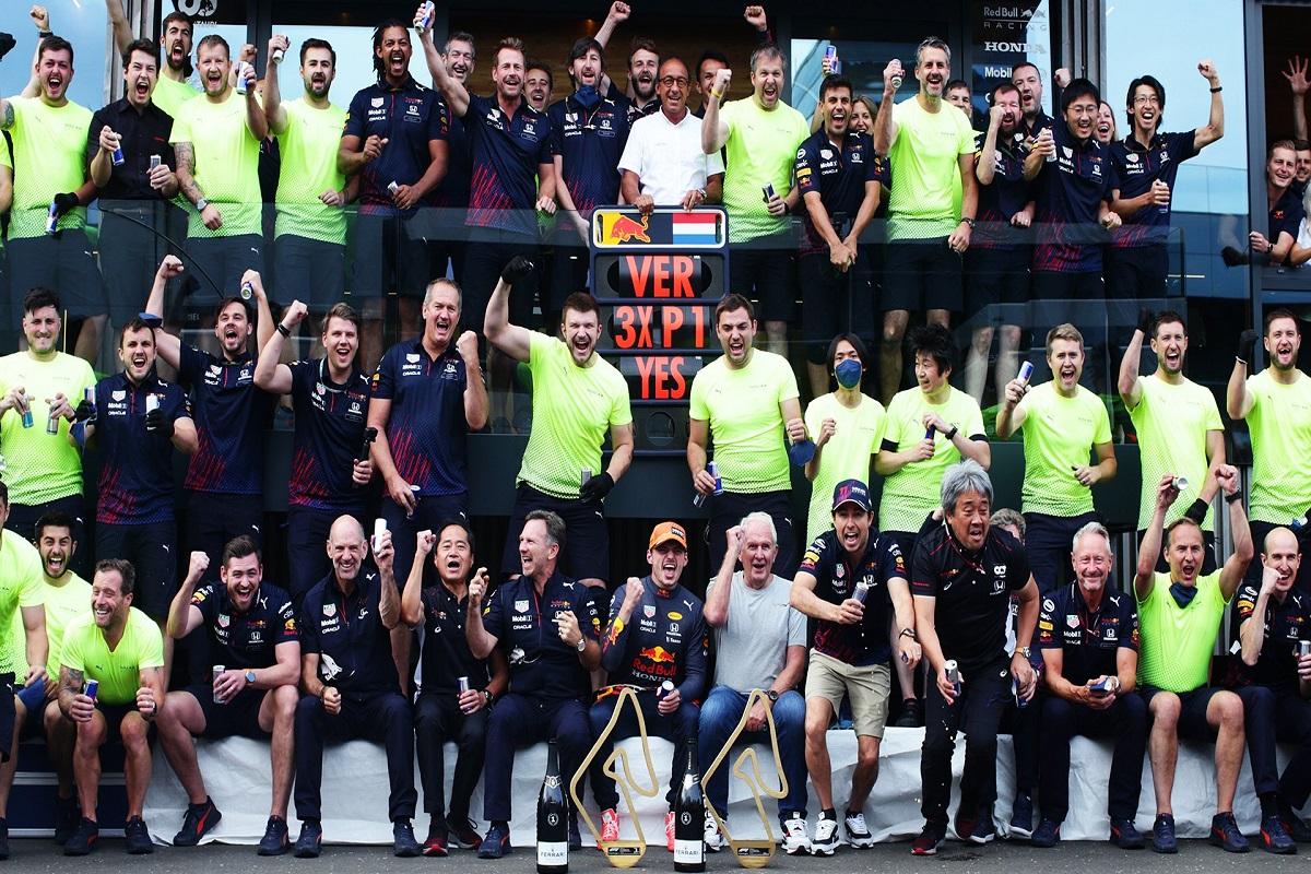 Formula 1 d'autore: pagelle del GP d'Austria 5