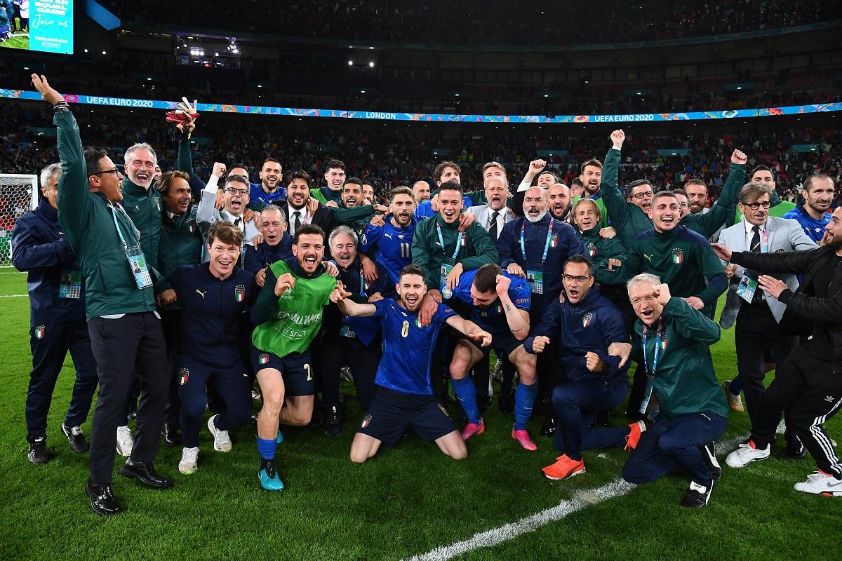 Euro 2020: le pagelle di Italia-Spagna 4