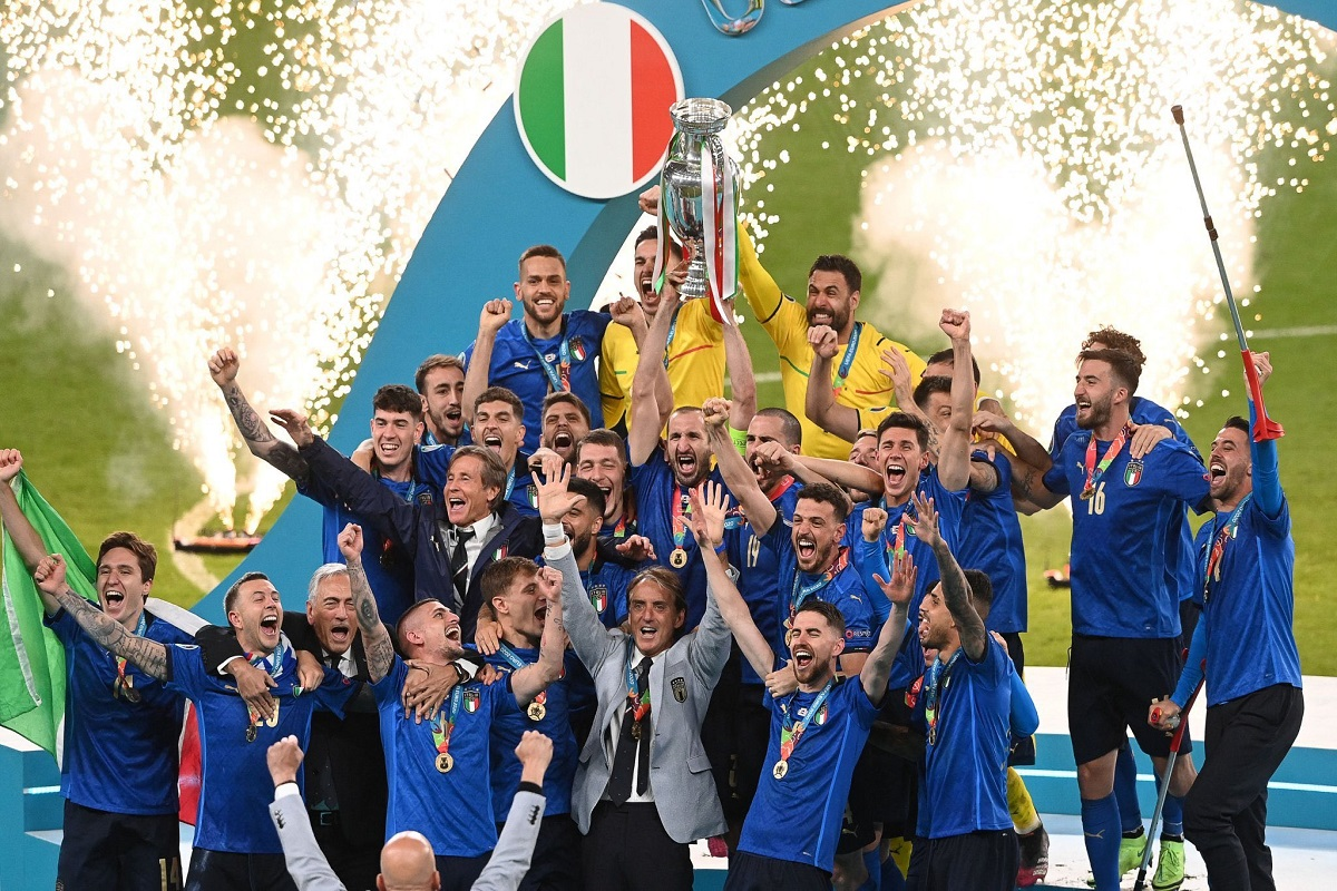 Euro 2020: Brexit means Brexit (Pagelle Italia-Inghilterra) 3