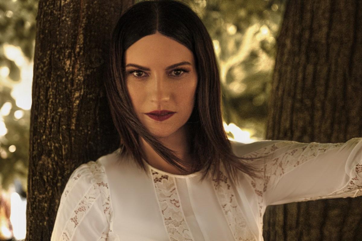 Laura Pausini protagonista del nuovo film per Amazon Prime Video