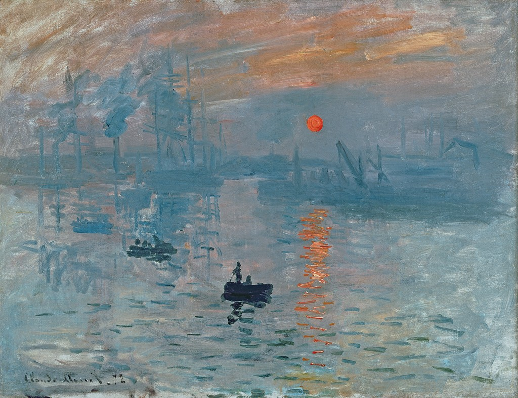 Claude Monet: The Immersive Experience 2