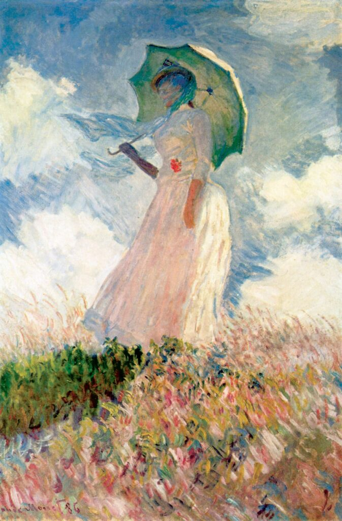 Claude Monet: The Immersive Experience 3
