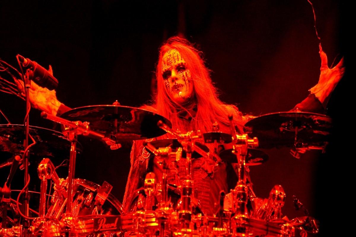 Con Joey Jordison si spegne anche la rabbia adolescenziale 1