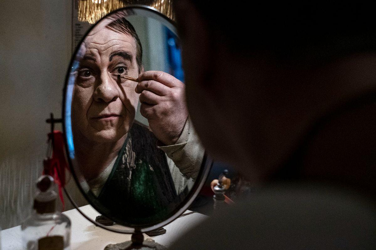 Venezia 78, Qui rido io di Mario Martone in Concorso al Festival