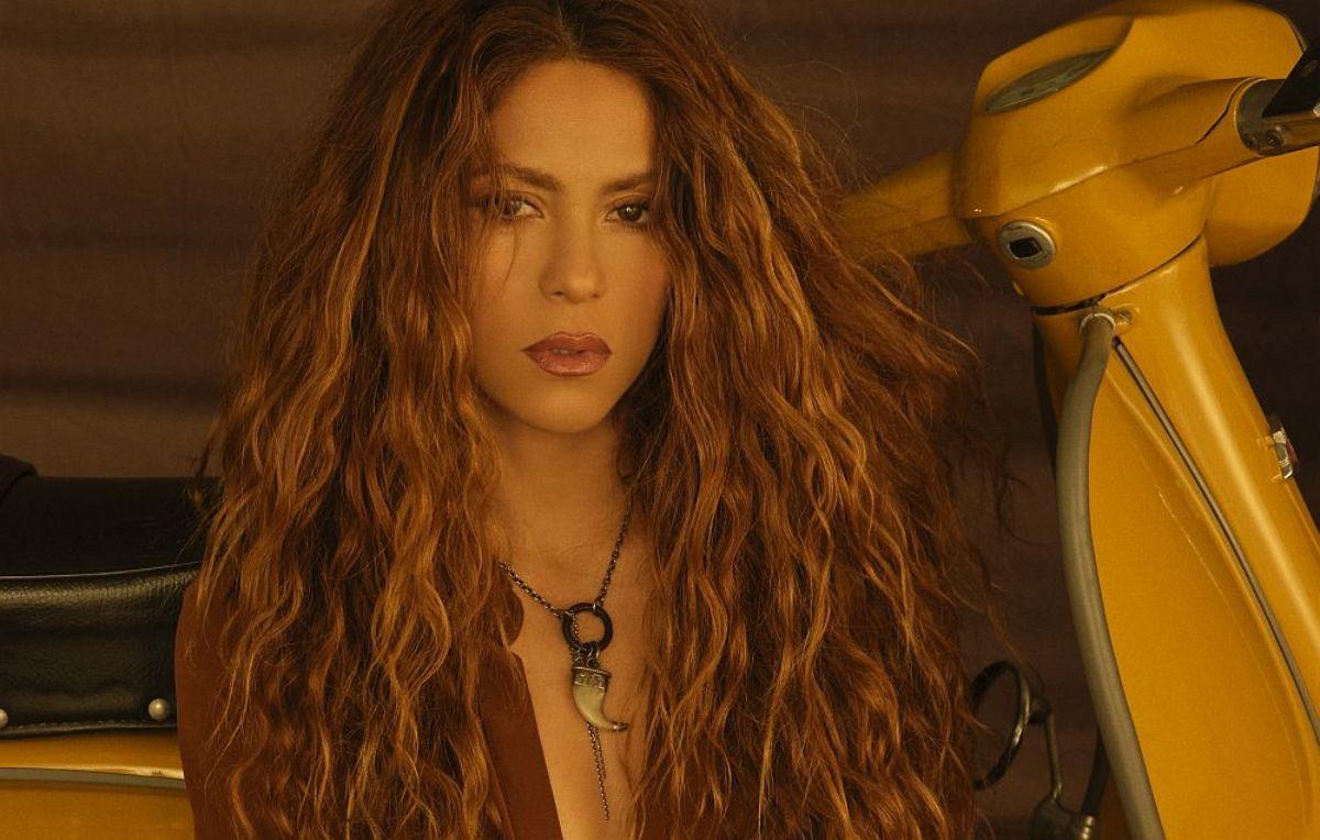 Shakira torna con il nuovo singolo Don't Wait Up