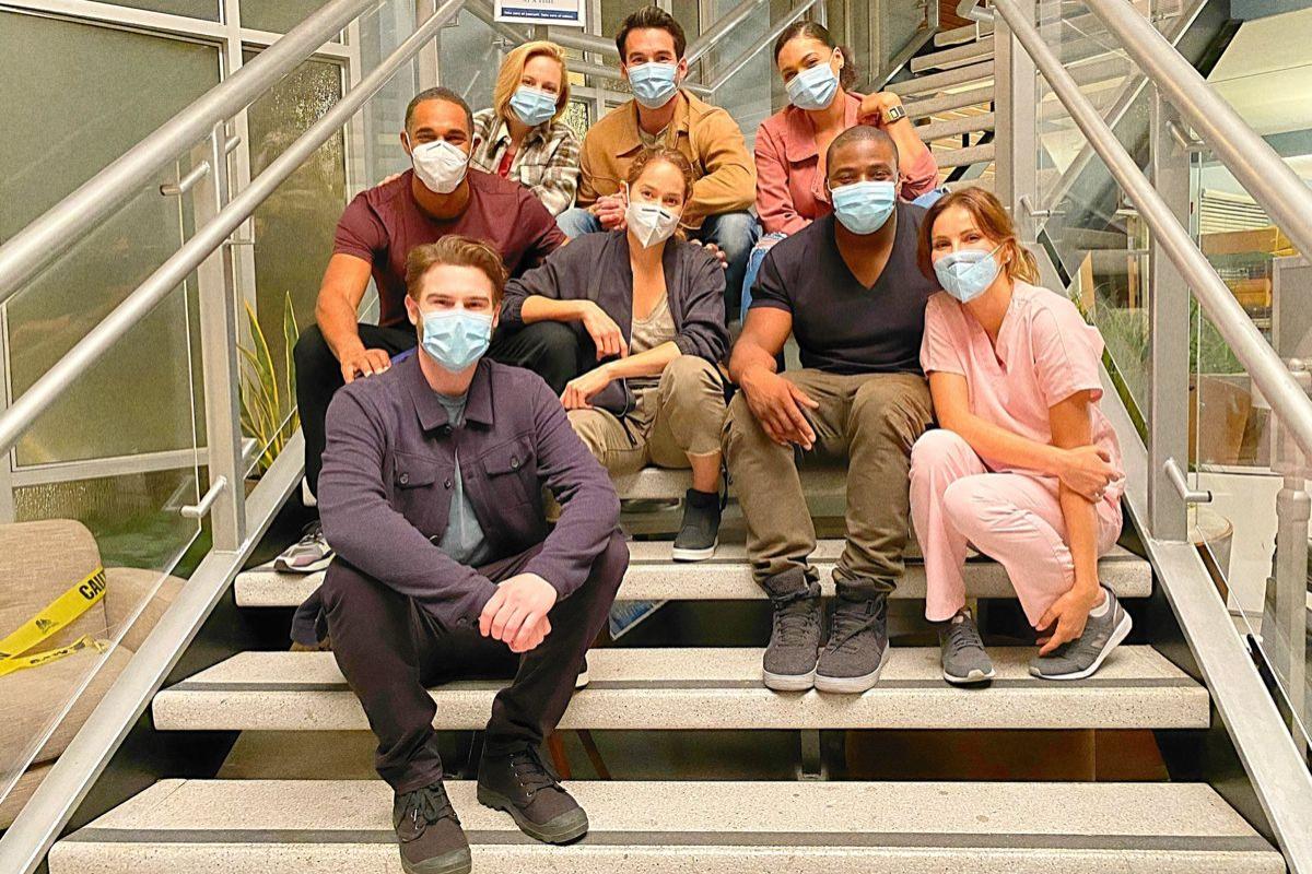 Station 19, la quarta stagione: tra action, covid e Black Lives Matter. I grandi temi di Shonda Rhimes | Recensione