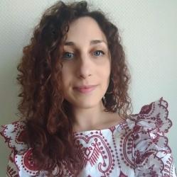Giulia Della Pelle