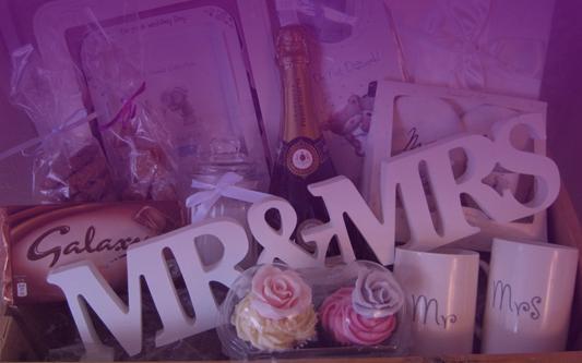 WEDDING HAMPER