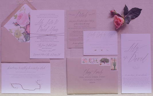Printing and stationery