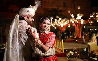 Wedding Events Planning & Consultancy