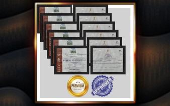 Permission & License