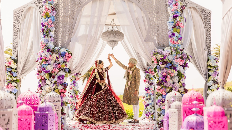 Destination Weddings In INCREDIBLE INDIA