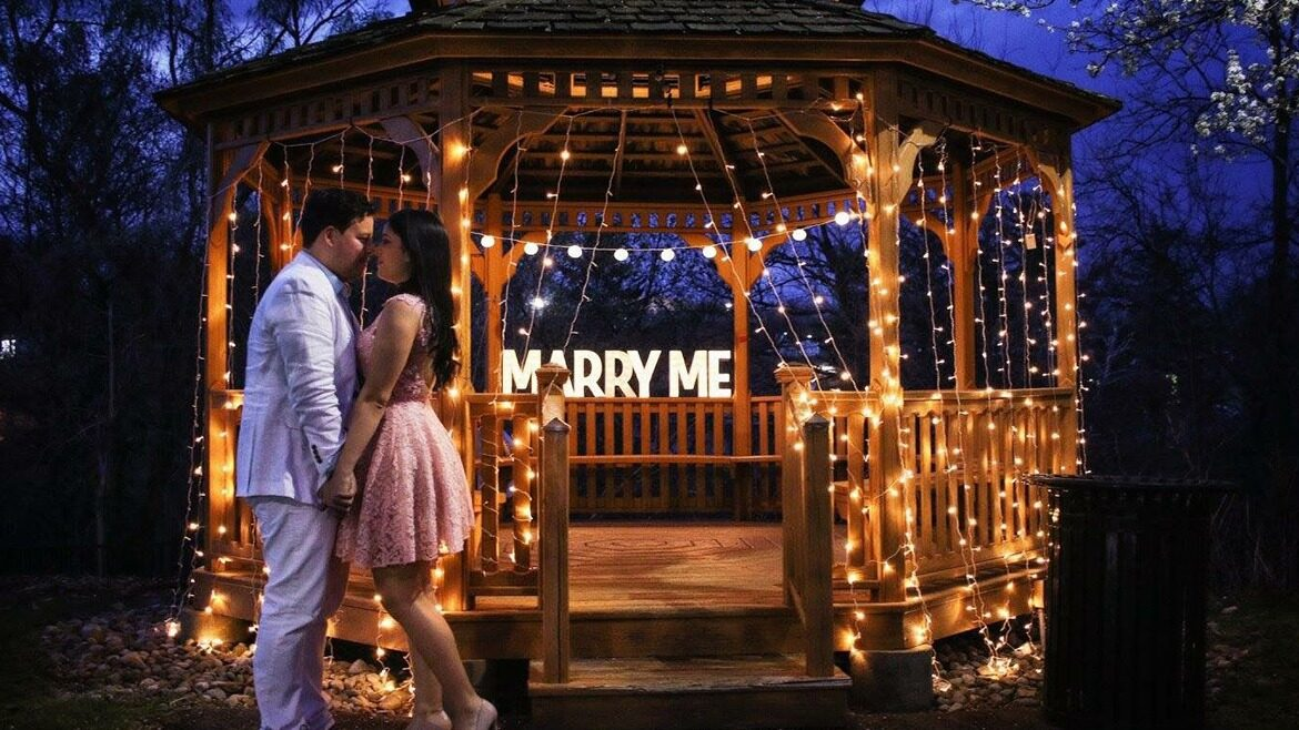 Planning to Propose the love of your Life?