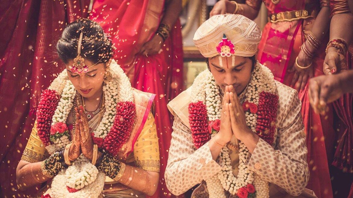 Why Witnessing the Indian Wedding Ceremony Should be on your Bucket List?
