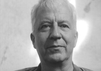 Simon Limbrick